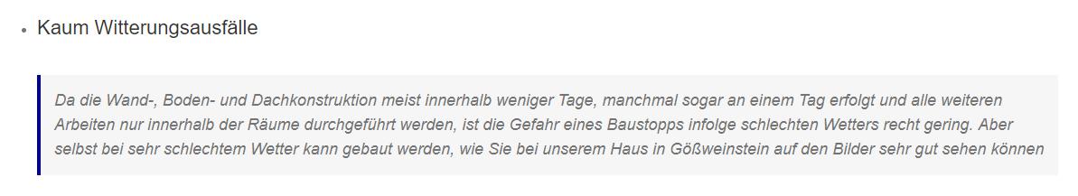 Baufirma, Hausbaufirma aus  Magdeburg