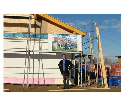 Hausbau Baukredit / Baufinanzierung
